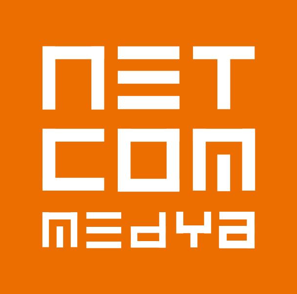 Netcom Medya Logo